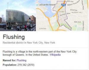 Flushing NY gets Extermination services by A3 Superior Pest Control!